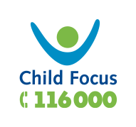 Notfound.org en Child Focus